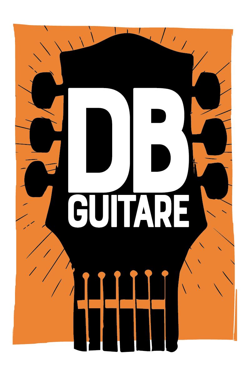 DB Guitare