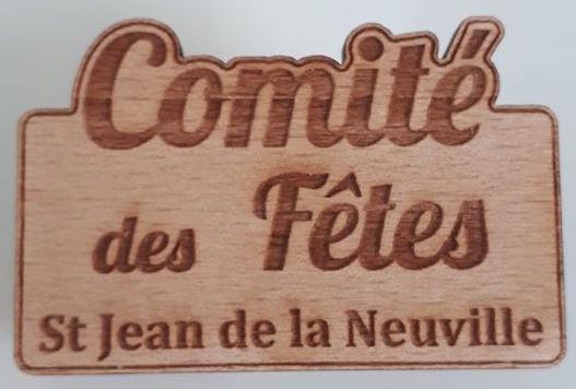 Comité des Fêtes Saint Jean de la Neuville